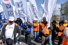 sindacati slovacchi