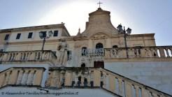 Milazzo Borgo Antico chiesa San Francesco Paola