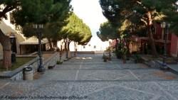Milazzo scale borgo