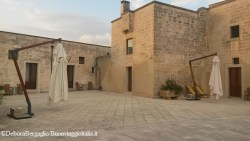 Salento, masseria Limbitello