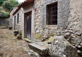 Montalbano Elicona zona Serro