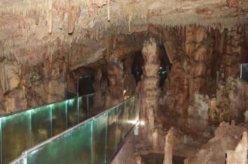 grotte di Montevicoli