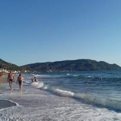 spiaggia di fronte a Le Coin d'Annita