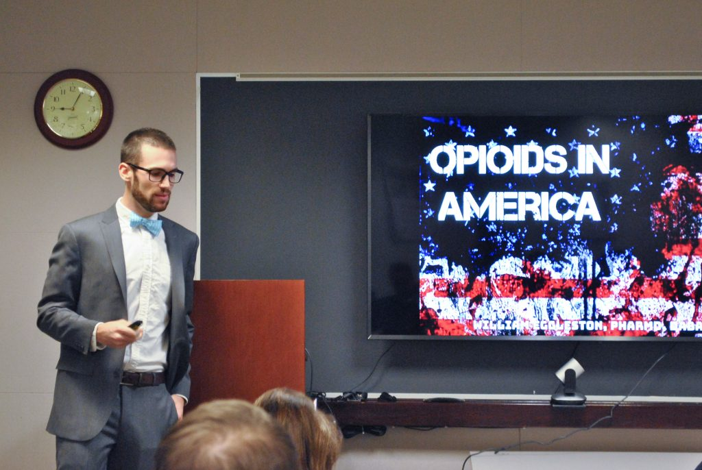 Clinical toxicologist discusses drug crisis in US - Pipe Dream