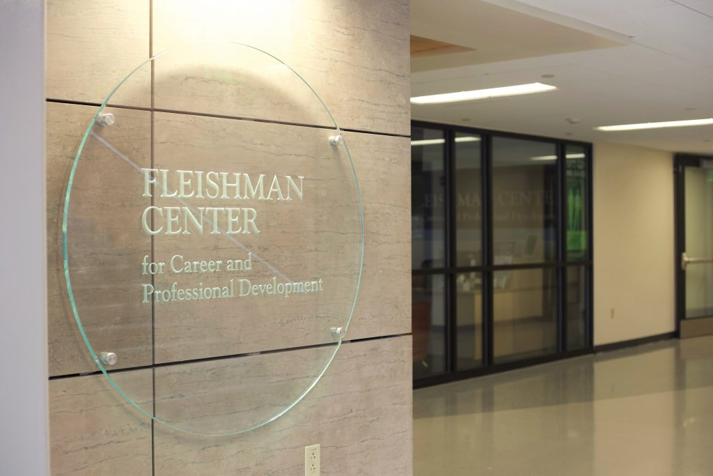 fleishman center cover letter