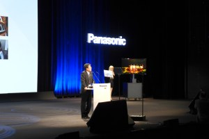 Panasonic Convention 2013