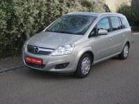 Mller Reifen und Autoservice : OPEL ZAFIRA 1.8 7-Sitzer