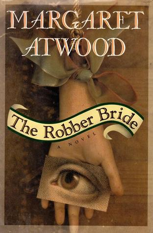 Atwood Robber Bride