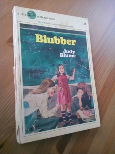 Wellworn Blubber