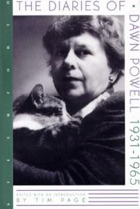 Diaries Dawn Powell
