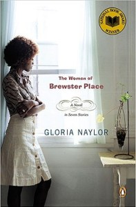 Women Brewster Place Naylor