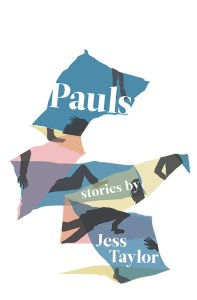 Jess Taylor Pauls