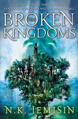 Jemisin The Broken Kingdoms