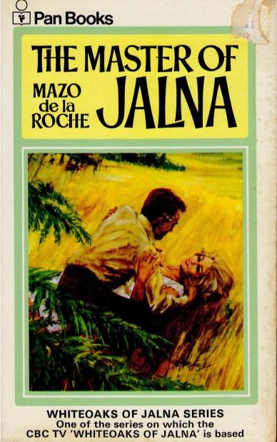 Master of Jalna10