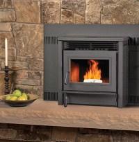 Pellet Fireplace Inserts | Pellet Fireplace Insert ...