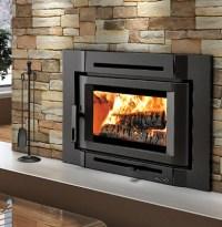Wood Burning Fireplace Inserts | Wood Burning Fireplace ...