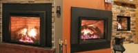 How expensive is a top rated fireplace insert ...