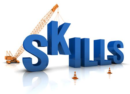 Disruptive Skills Identifying Job Skills that Shake Up Industries