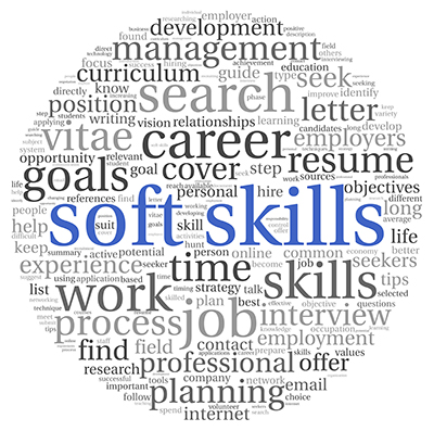 Top 10 Soft Skills Human Resources Careers, HR Professionals - what are soft skills