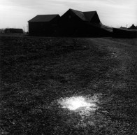 34_Ice_puddle_and_dark_barn_Brookville_Indiana_2008