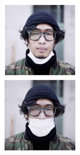 _ken kamara || TOKYO UNMASKED - 03
