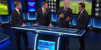 John Giles Sky Sports Move Confirmed