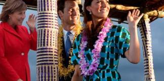 Christy Clark to accompany Royal's on their tour of BC and Hawaii | Royal family BC