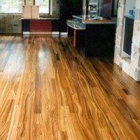 Hardwood Flooring Species