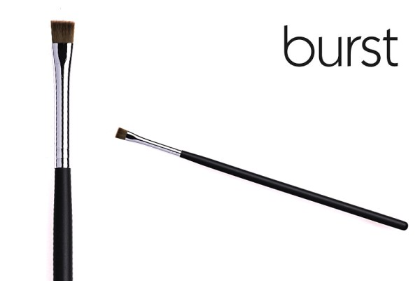 SS-14—Small-Square-Lip-Brush—Synthetic makeup brushes online