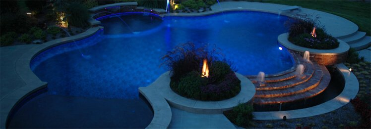 Swimming Pool Construction Fort Smith Hot Tubs NW Arkansas
