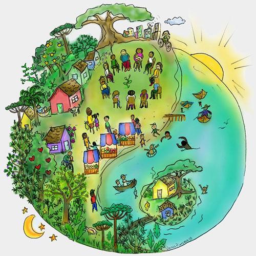Curso de Agroecología