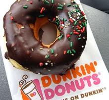 Donas donut