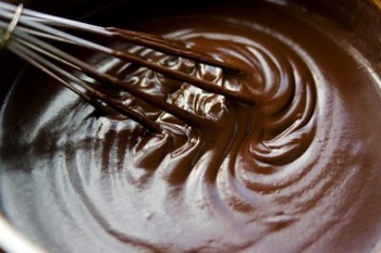 Chocolate cobertura