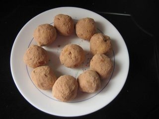 Blanquitos en Thermomix