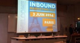 Conférence sur l'inbound Marketing