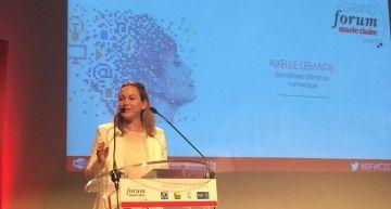 Conférence – Les femmes du numérique #GFMC2014