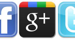 Interactions marques/utilisateurs : Facebook domine Twitter et Google+