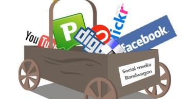 Dernières statistiques sur les réseaux sociaux