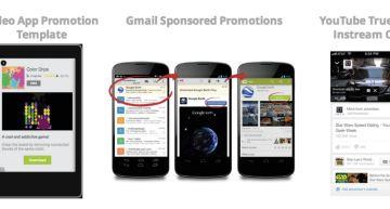 Pub mobile : en 2014, Google va «faire du Facebook» pour rebondir – JDN Média