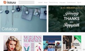 3 services pour créer des revues en ligne – Les Outils Tice