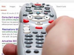 Test SEO : analyse de la commande Google «site» @anthonydegrange