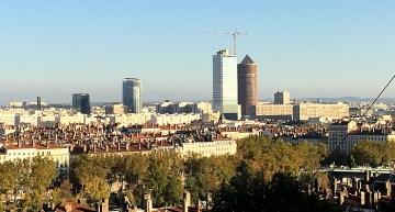 Le Top 12 des meilleures villes françaises pour être développeur