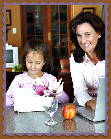 Home Based Business Success -- The Economic Impact for YOU! - home based business ideas for moms