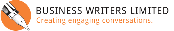 Business Writers - Creating engaging conversations.
