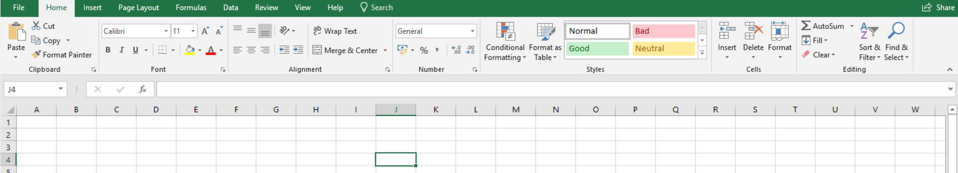 Free Excel Bookkeeping Templates - 10 Excel Templates