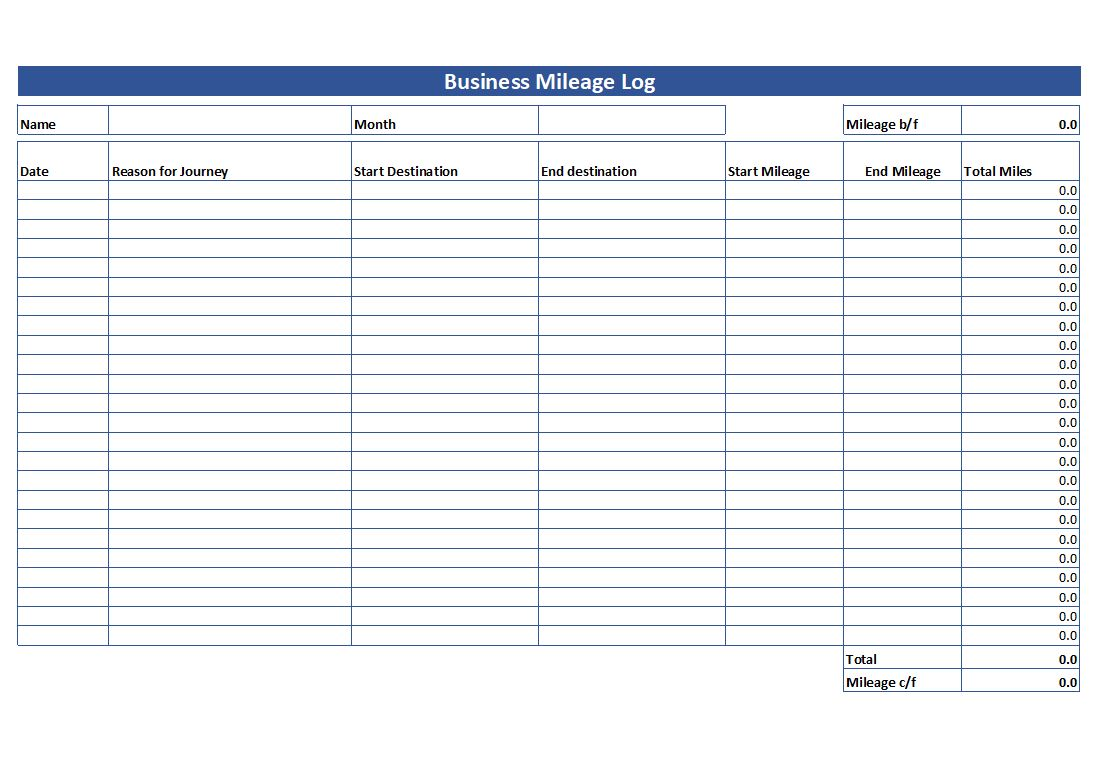 free business forms downloads
