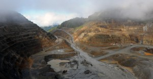 Ok Tedi likely to have extended mine life, says CEO