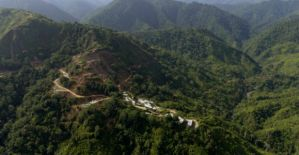 Wafi-Golpu mine in Papua New Guinea could operate for over three decades, says project director