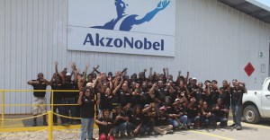 AkzoNobel looks to expand for the long term in Papua New Guinea