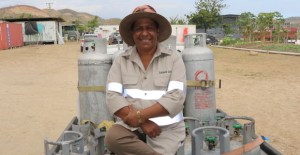 How an SME uses Bank South Pacific technology to cook with gas